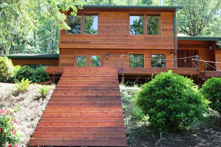 Cedar Home Restoration